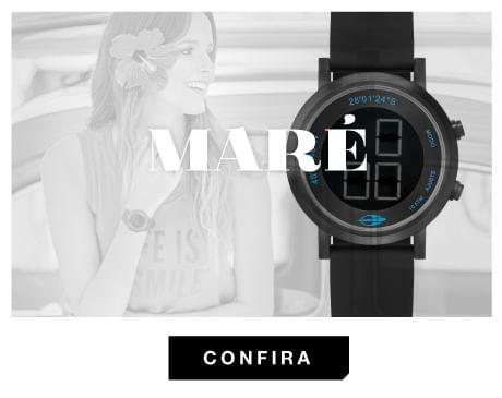 c27071999d8f1 Relógio Maré