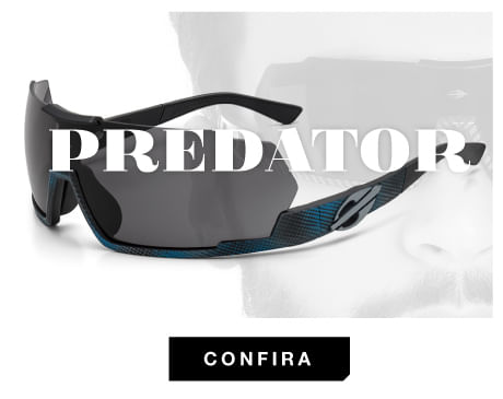 6085a3d3ccae0 óculos Predador