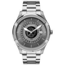 Relógio Mormaii Masculino On The Road Prata MO2415AD 1A ed9e1e8a27