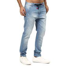 d35bdffcb Calça jeans new carrot masculina mormaii