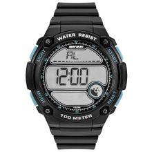0cb83bfef653d Relógio Mormaii Masculino Acqua Preto MO3670 8A