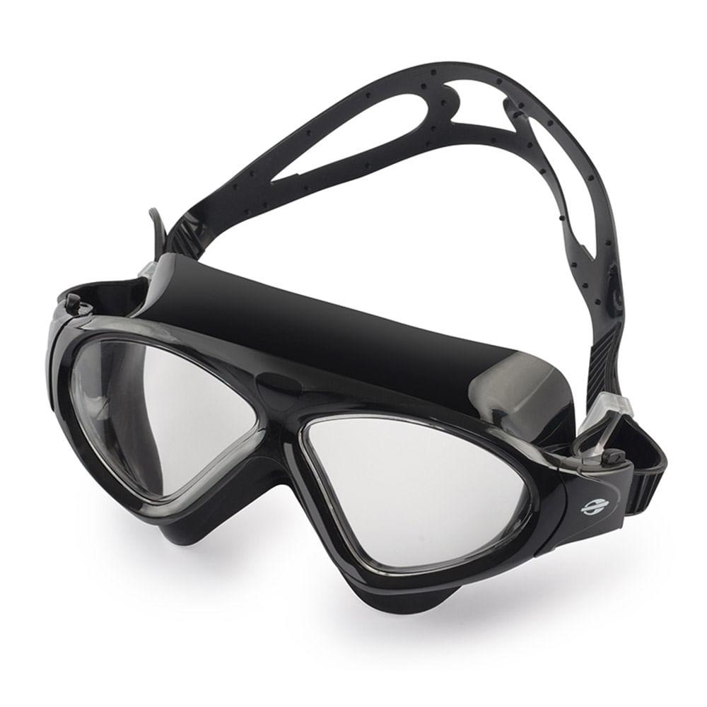 d98a054c69e9e Óculos de natação orbit mormaii - Óculos de natação orbit Transparente TU