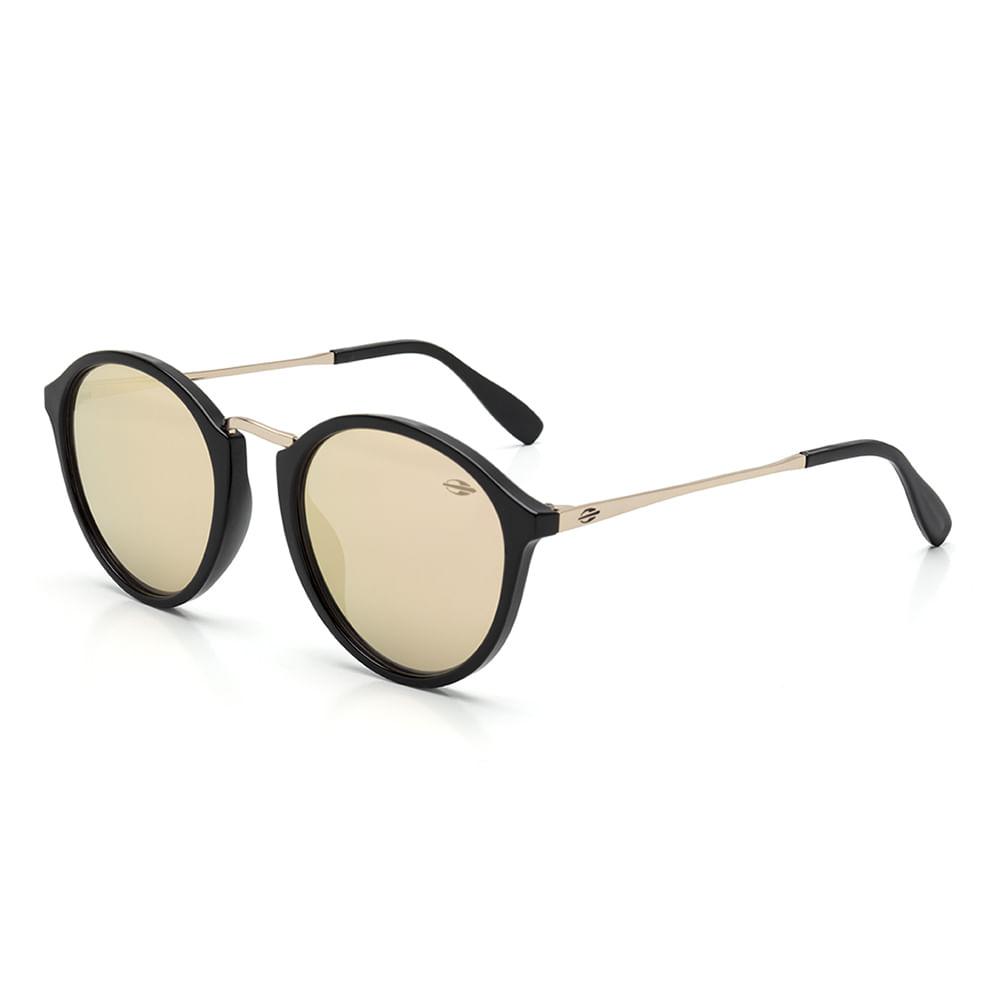 Óculos de sol mormaii cali preto brilho lente marrom revo - mormaiishop 4c5108fd10