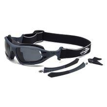 Óculos de sol mormaii floater cinza escuro fosco lente cinza polarizado 2837f08ec1