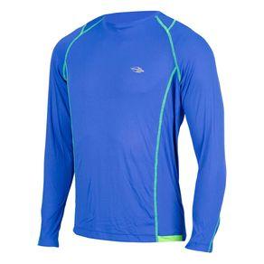 Camiseta manga longa masculino uv dry moving - mormaiishop 19b54ee0acb
