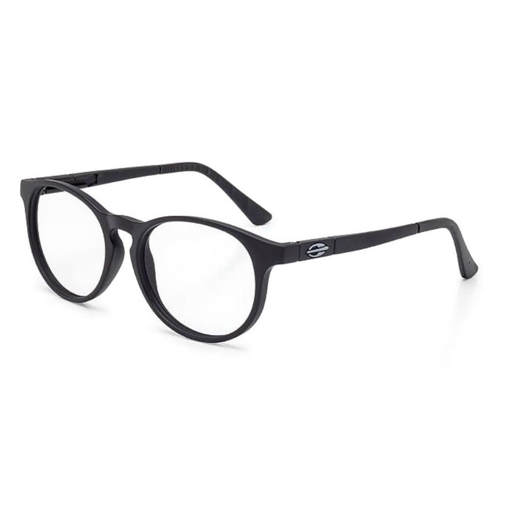 Óculos de grau mormaii ollie nxt infantil preto fosco - mormaiishop 5dc43a3e85