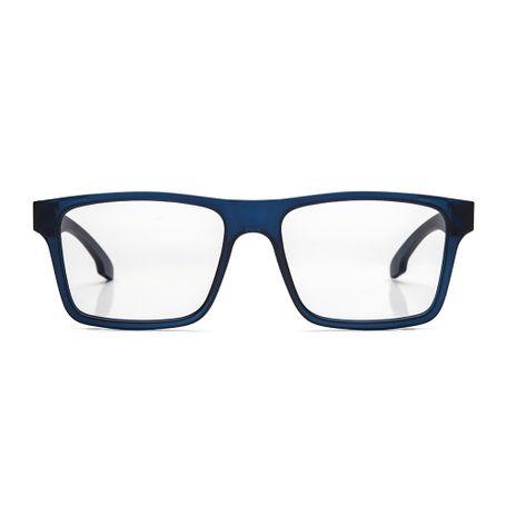 Óculos de grau mormaii rx swap clip on azul escuro fosco lente ... b4565461cc