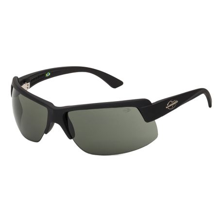 Óculos de sol mormaii gamboa air iii preto fosco lente verde - mormaiishop 93dfe0d5b3