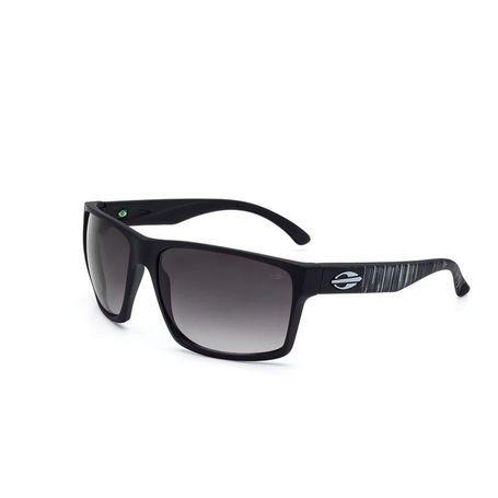 Óculos de sol mormaii carmel preto fosco com branco - mormaiishop 2399535b17