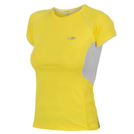 Camiseta manga curta feminina slim fit mormaii - mormaiishop cdf01bbe182