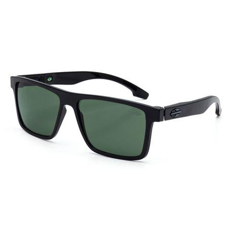 898f7aca9efd0 Óculos de sol mormaii banks sun preto brilho lente verde - mormaiishop