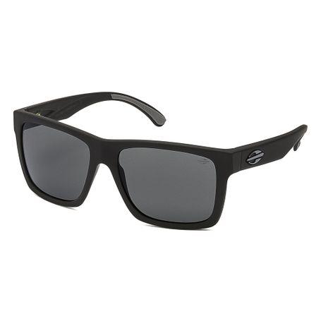 Óculos de sol mormaii san diego preto fosco lente cinza - mormaiishop 3929fbe679
