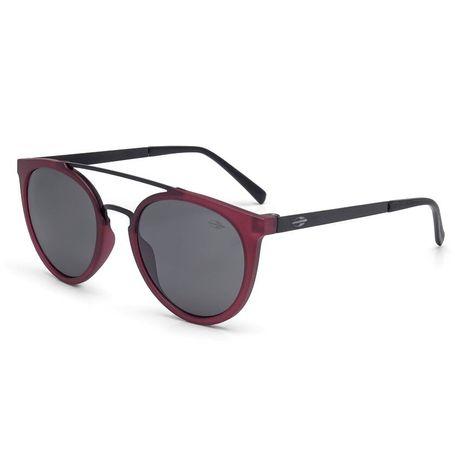 Óculos de sol mormaii los angeles burgundy fosco com preto - mormaiishop 3a5bc8c1d9