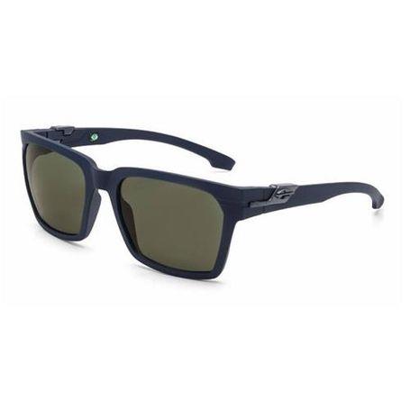0893b177b86c8 Óculos de sol mormaii las vegas azul escuro fechado fosco lente verde g15 -  mormaiishop