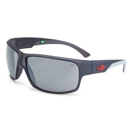 d174f4d7067c1 Óculos de sol mormaii joaca ii fume detalhe branco fosco lente cinza flash  - mormaiishop