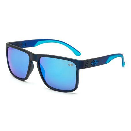Óculos sol mormaii monterey azul escuro fosco lente revo azul ice -  mormaiishop 71d5de5cfa