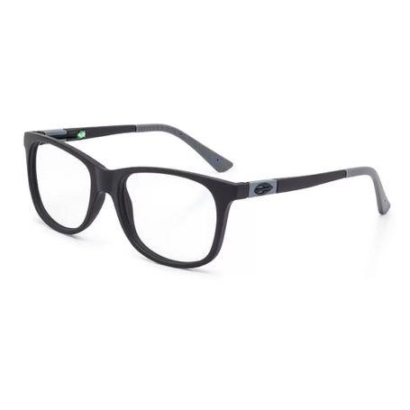 Óculos de grau mormaii flip nxt infantil preto fosco - mormaiishop c9966c4cc0