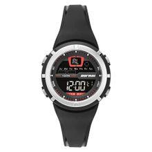 aa6cc187ea5 Relógio Mormaii Masculino Revolution Tech Smart Prata - MOSRAA 8C ...