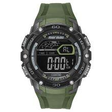 7c57b7c6461 Relógio Mormaii Wave Masculino Preto MO9670AD 8V