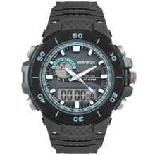d31bf529ede Relógio Mormaii Unissex Fit Pulse - MOSW007 8C - mormaiishop
