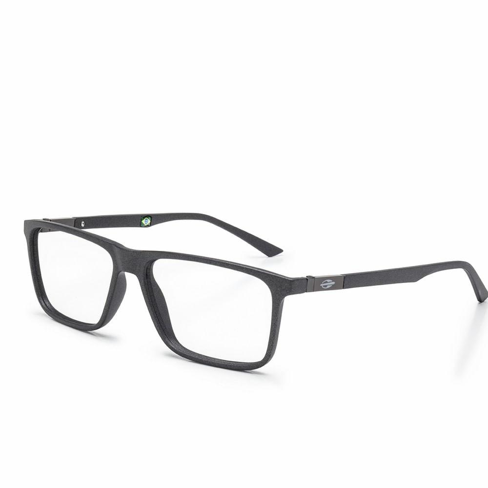 3d225989379b4 Óculos de grau mormaii nava 2 cinza fosco - mormaiishop