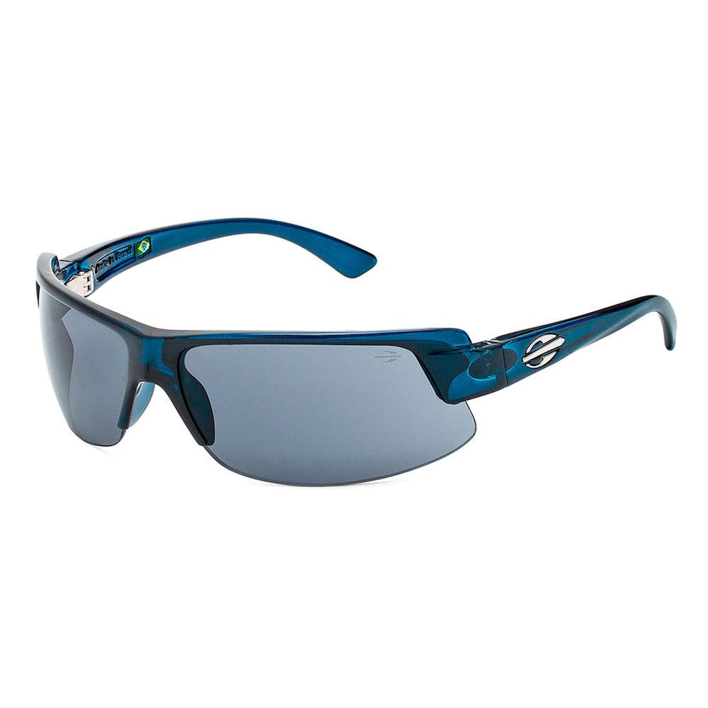 3c1a042b8514d Óculos de sol mormaii gamboa air 3 azul brilho lente cinza - mormaiishop