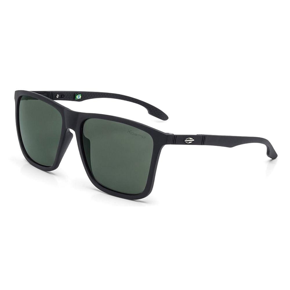 d61d01343a605 Oculos de sol mormaii hawaii preto fosco lente verde g15 - mormaiishop