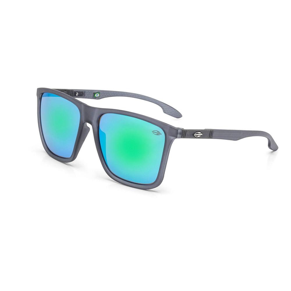 1ad4930a81e49 Óculos de sol mormaii hawaii fume fosco lente verde - mormaiishop