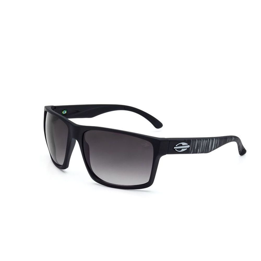 69f35d30cf4ec Óculos de sol mormaii carmel preto fosco com branco - mormaiishop