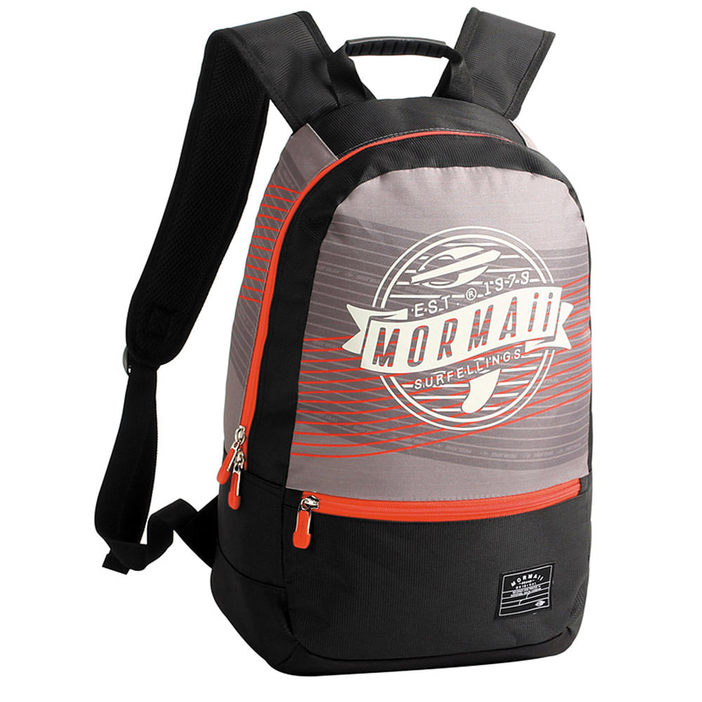 6bc884d9e9 Mochila esportiva red stripes mormaii 20 litros - mormaiishop
