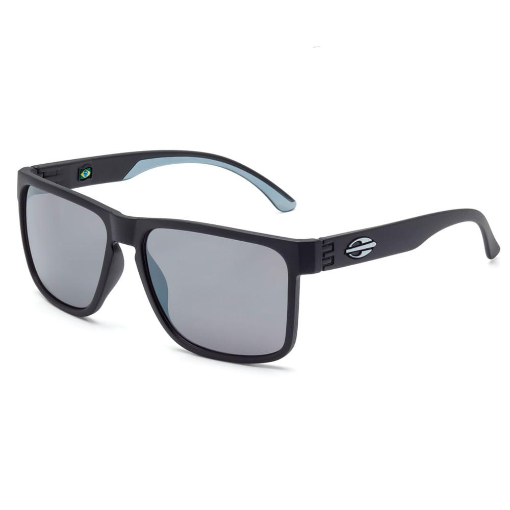 03e805ec1bd20 Óculos de sol mormaii infantil monterey nxt cinza escuro translúcido fosco  lente cinza espelhada