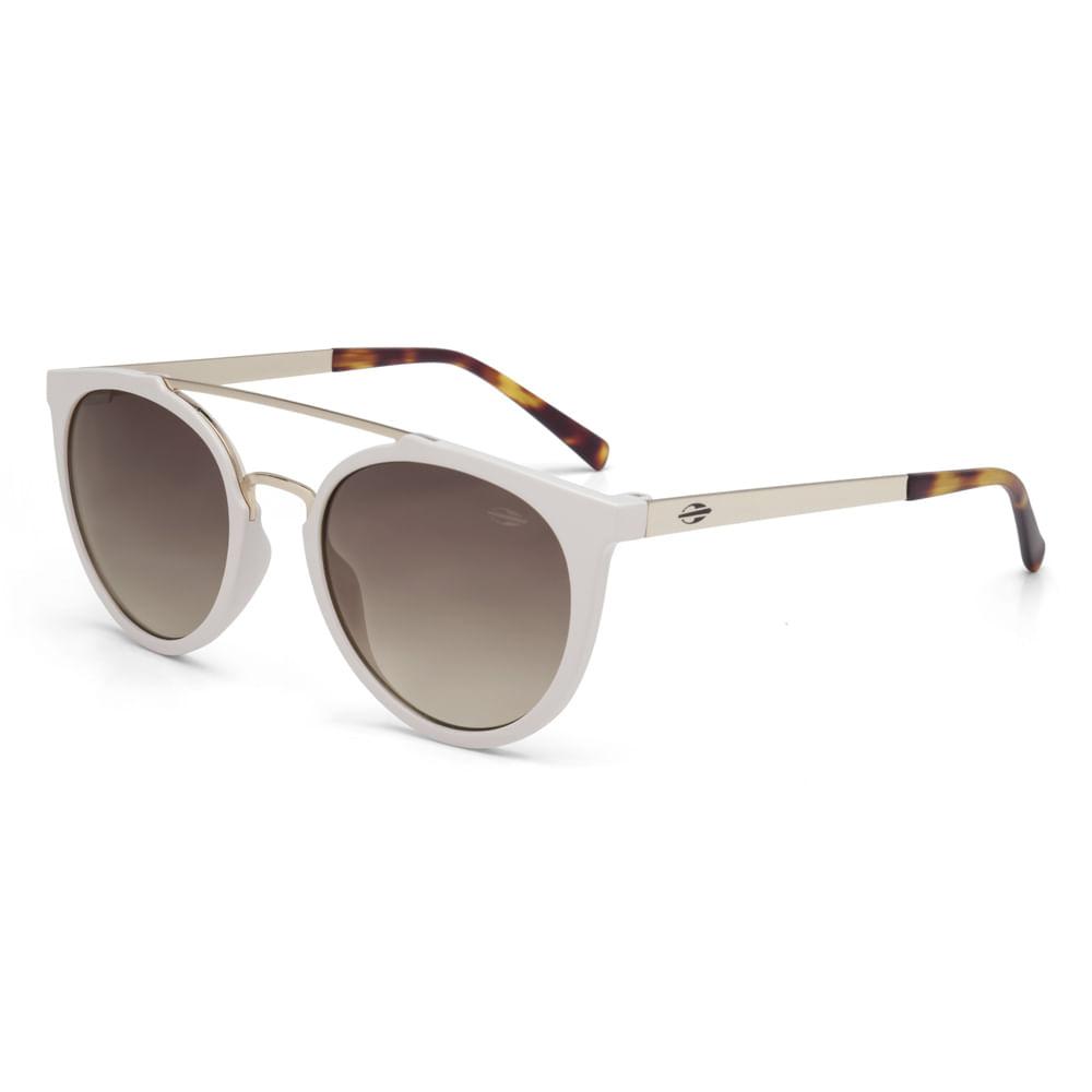 ced33f4f582ac Óculos de sol mormaii los angeles branco whisper brilho - mormaiishop