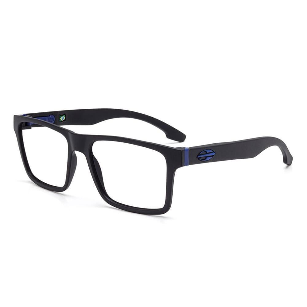 0cef6b35ce22c Óculos de grau mormaii rx swap clip on preto fosco lente polarizada ...