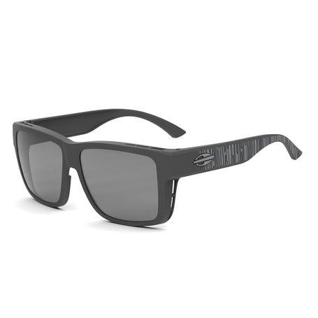 6247286ef920d Óculos de sol mormaii sobrepor overlap cinza fosco - mormaiishop
