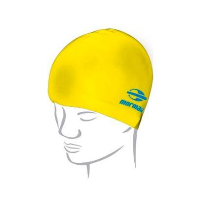 1cb067ec2 Touca de natação masculina - mormaiishop