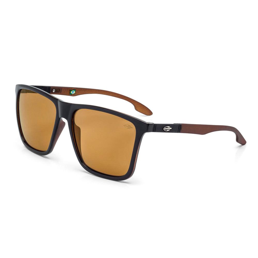 7a79ad371 Óculos de sol mormaii hawaii preto parede marrom brilho - mormaiishop