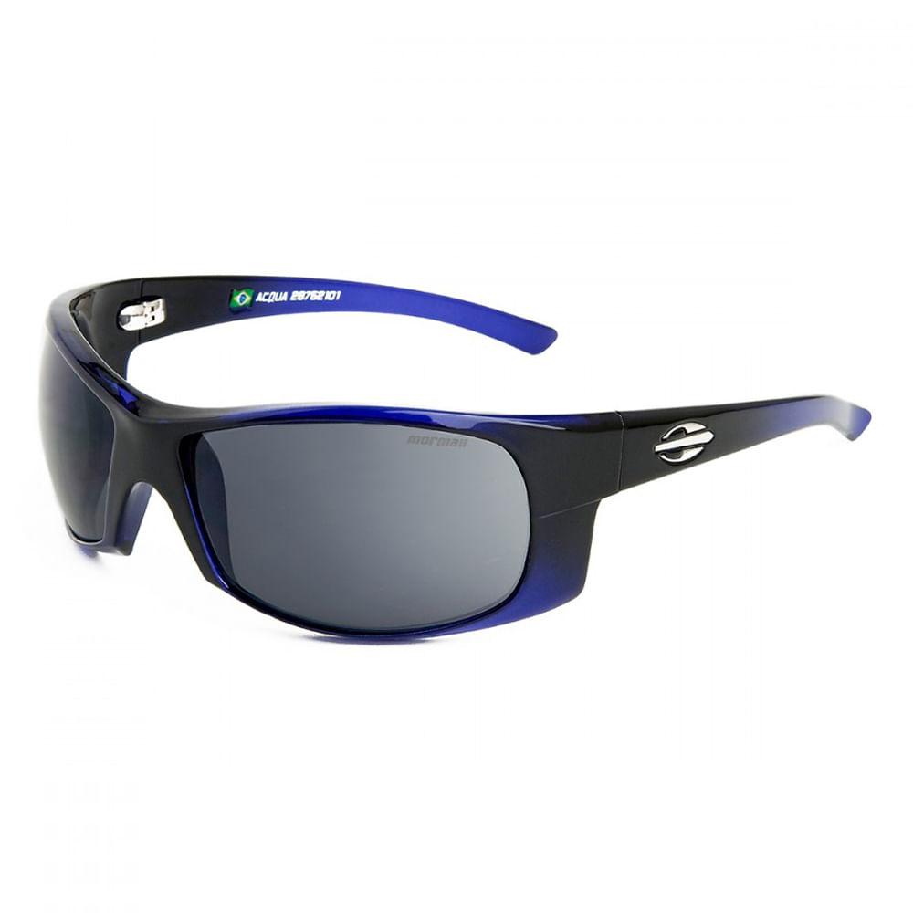 03dcb60a3 Óculos de sol mormaii acqua azul ilusion lente cinza - mormaiishop