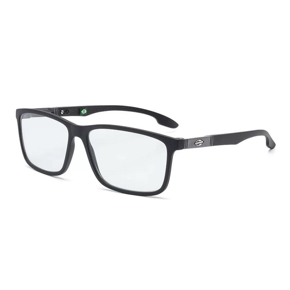 a8adef3a2 Óculos de grau mormaii prana preto emborrachado - mormaiishop