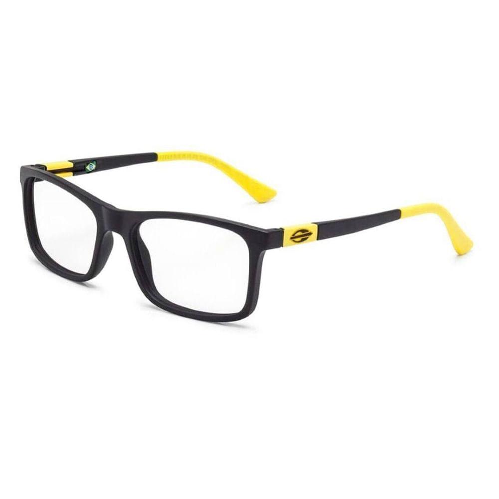 dcda5ee1e Óculos de grau mormaii slide nxt infantil preto fosco - mormaiishop