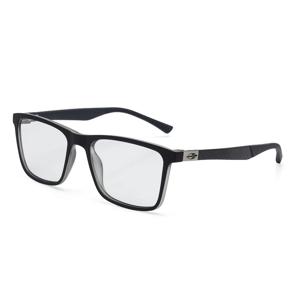 f20b78cec Óculos de grau mormaii mudra preto parede translucido - mormaiishop