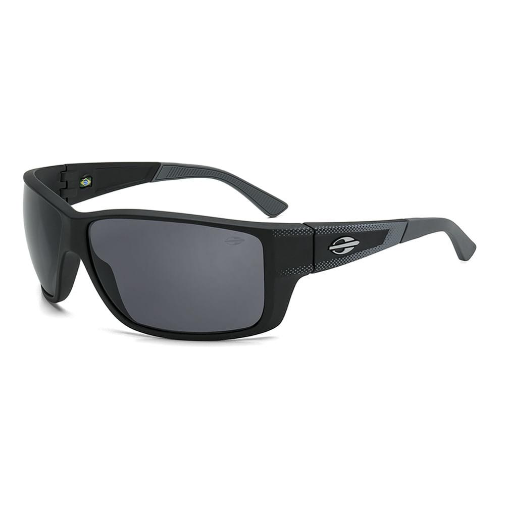 8e60dfdc8 Óculos de sol mormaii joaca 3 preto fosco com cinza - mormaiishop