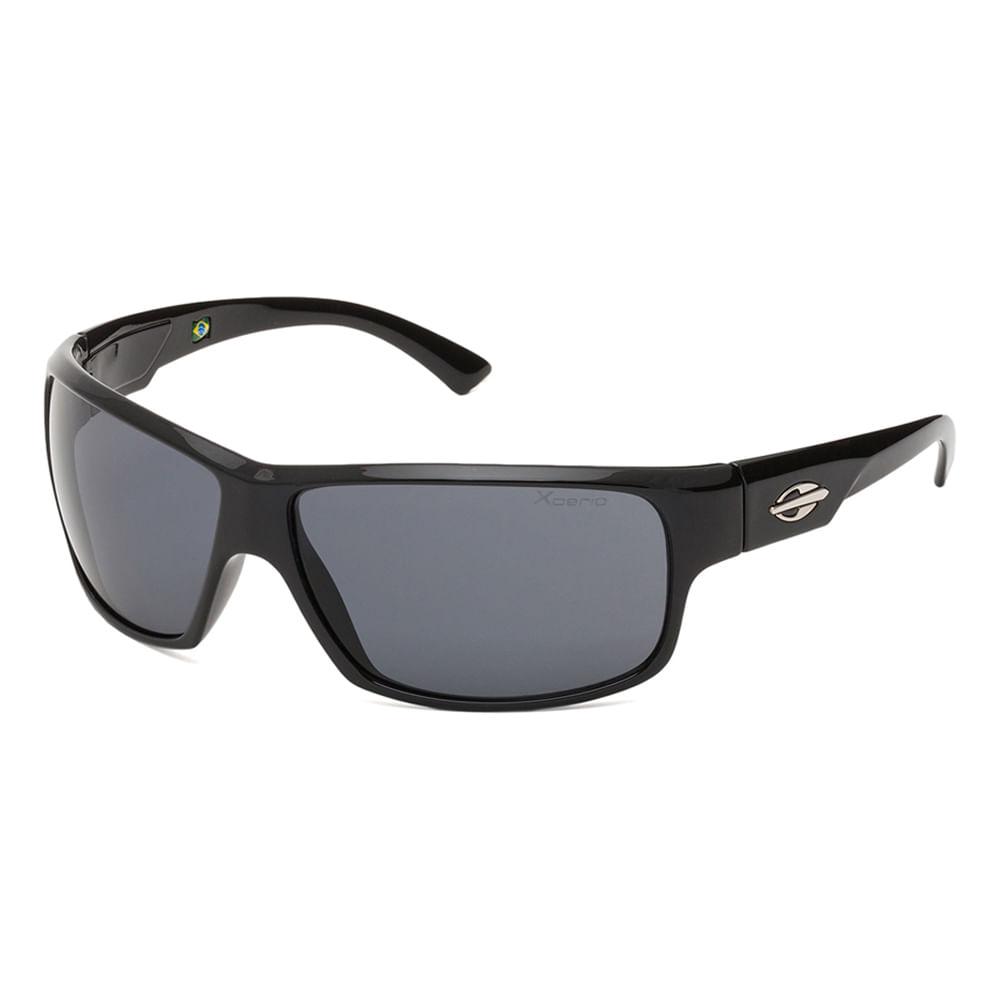 bf2f2e3f0 Óculos de sol mormaii joaca 2 preto brilho lente cinza - mormaiishop