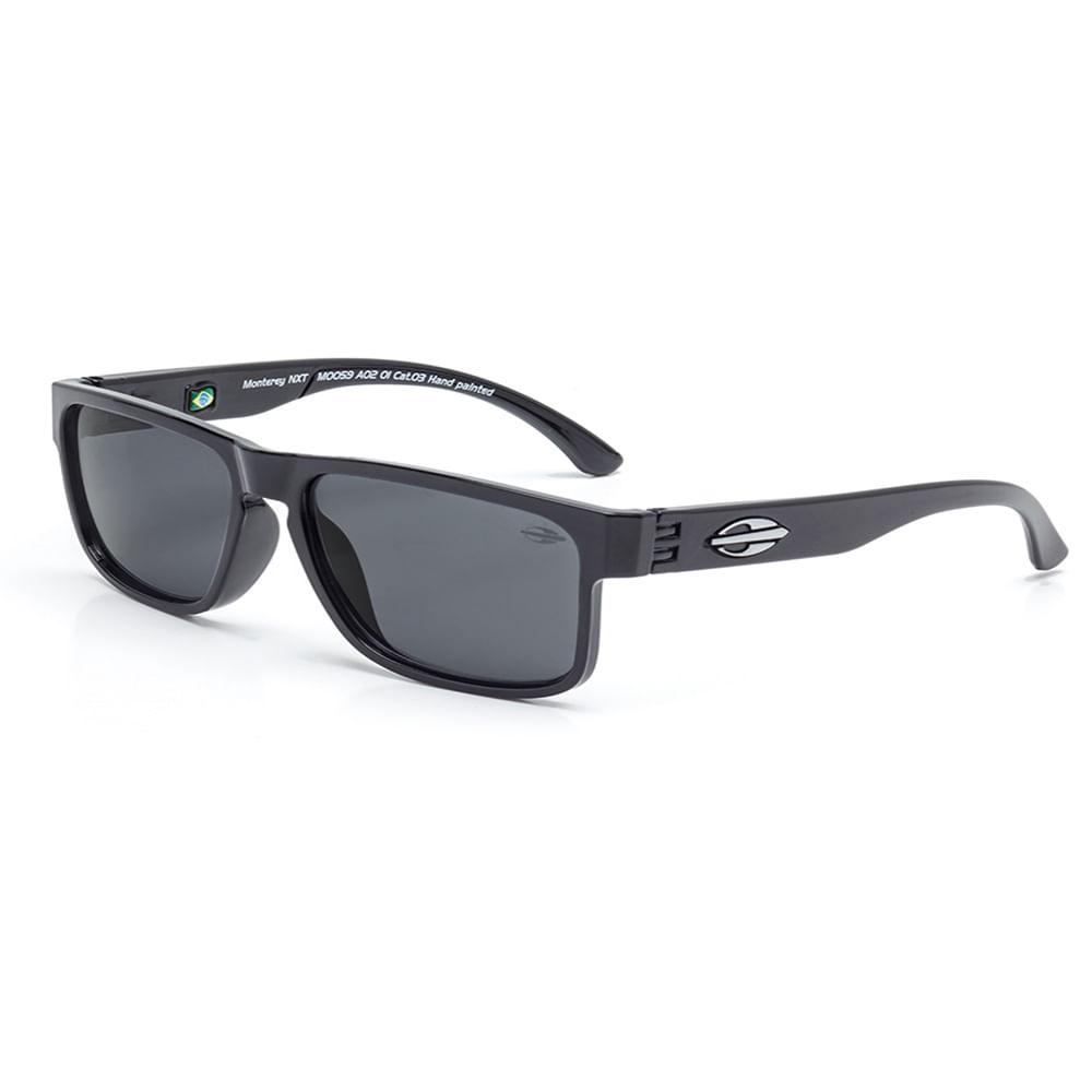 6b3d1f799 Óculos de sol mormaii monterey nxt infantil preto fosco - mormaiishop