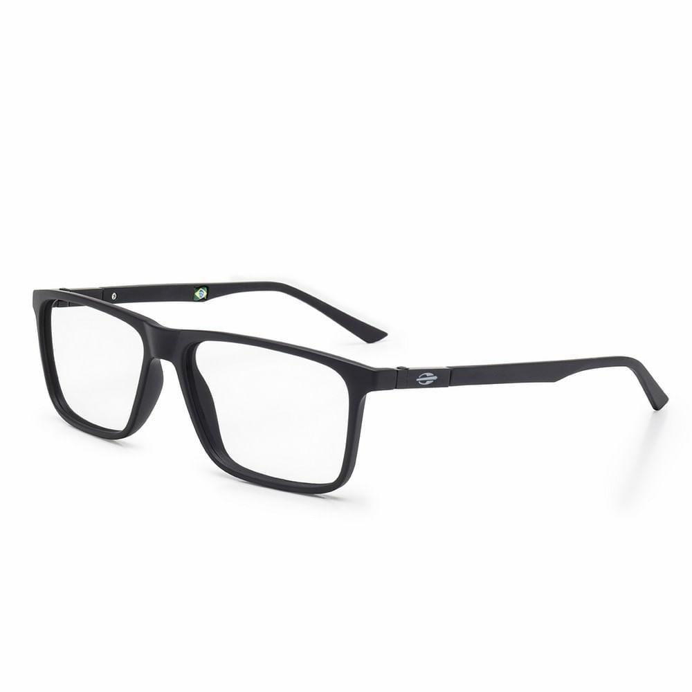 b3703b9e6 Óculos de grau mormaii nava 2 preto fosco - mormaiishop