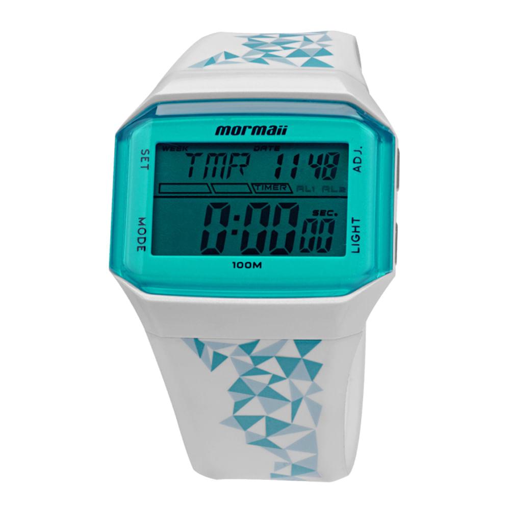 646e6367f8f Relógio Mormaii Masculino - M0945 8Z - mormaiishop