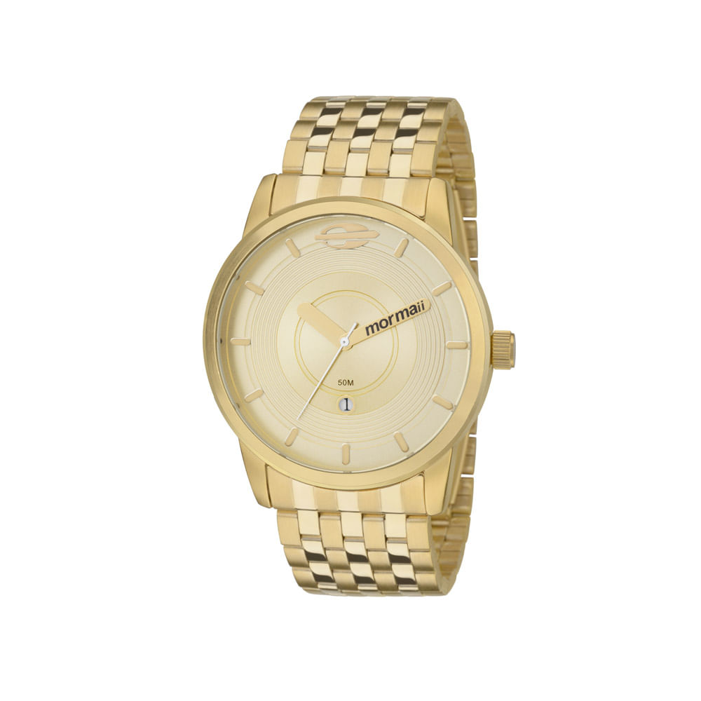 Relógio Mormaii Masculino - MO2115AC 4D - mormaiishop be2da8940d