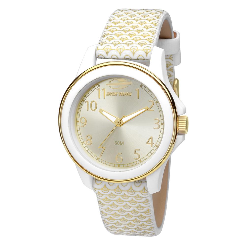 Walmart - Relógio Feminino Mormai MO2035CP 8X R  69,90 + frete simbólico e26cb9e47a