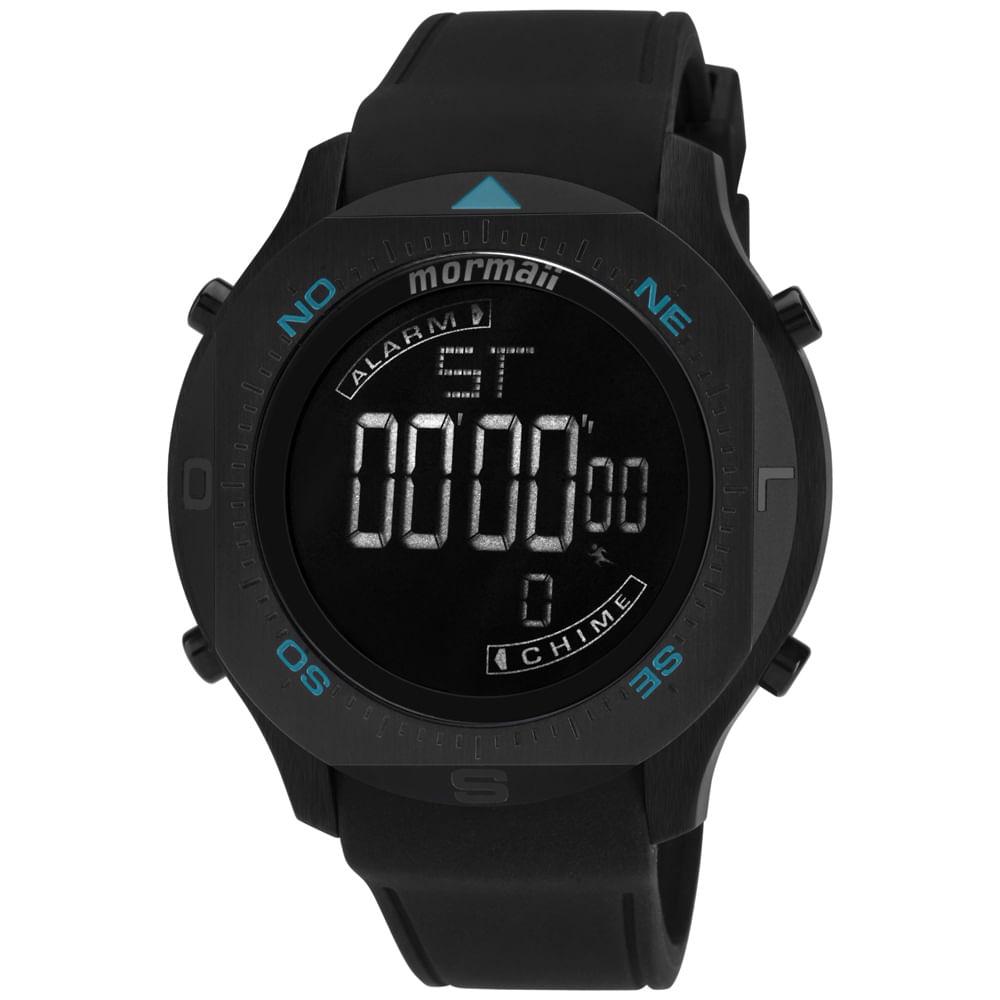 523bffe589604 Relógio Mormaii Ocean Pro MO11273 8P Carlos Burle - mormaiishop