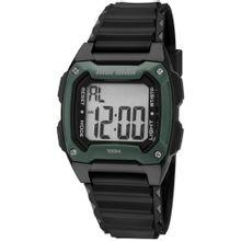 d4289a7625e Relógio Mormaii Wave MOY1516 8V Preta