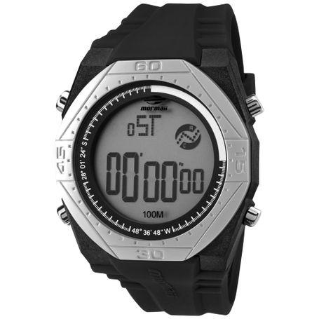 50aba8464440c Relógio Mormaii Masculino Nautique - MO3374C 8P - mormaiishop